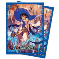Protège-cartes illustré ultra pro standard Force of Will L1 - V2 Zero