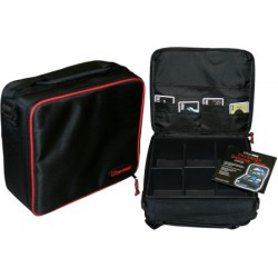 Ultra Pro - Sacoche portable Gaming Case