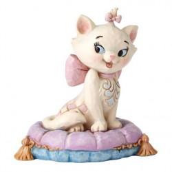 Figurine Disney Tradition mini Marie des Aristochats
