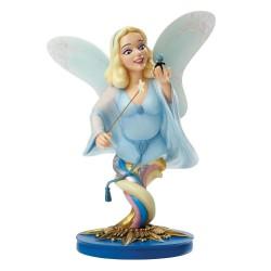 Disney buste Grand Jester Studio la Fée Bleue et Jiminy Cricket