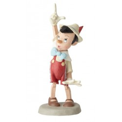 Figurine Disney Archives Collection Pinocchio Maquette