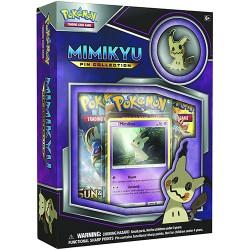 Coffret Pokémon Pin Collection - Mimikyu
