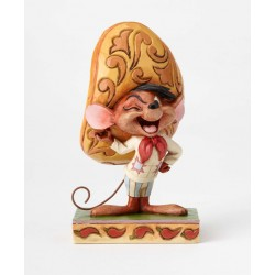 Figurine Looney Tunes by Jim Shore Speedy Gonzales - Salut l'ami
