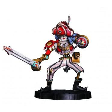 The Legend of Zelda Skyward Sword statuette Scervo