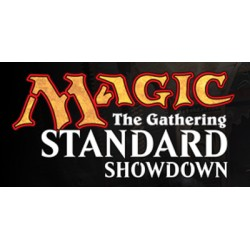 26/08/17 Tournois Ligue Magic : Standard Showdown à 9h30