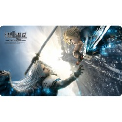 Tapis de jeu Playmat illustré Final Fantasy VII - Advent Children