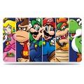 Tapis de jeu Playmat illustré Ultra Pro Mario & Friends
