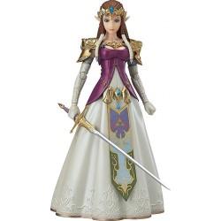 The Legend of Zelda Twilight Princess figurine Zelda (Figma)