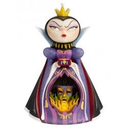 Figurine Disney lumineuse Miss Mindy La Reine Sorcière - Evil Queen