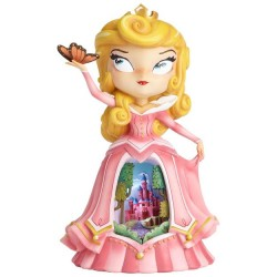 Figurine Disney lumineuse Miss Mindy Aurore