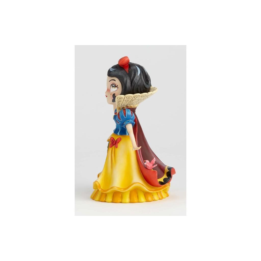 Figurine Disney lumineuse Miss Mindy Blanche Neige - Snow ...