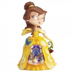 Figurine Disney lumineuse Miss Mindy Belle