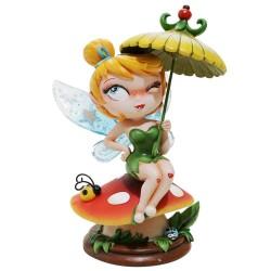 Figurine Disney Miss Mindy Fée Clochette - Tinker Bell