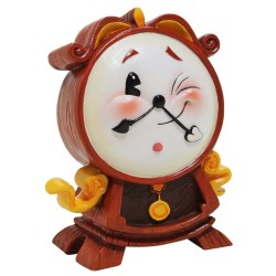 Figurine Disney Miss Mindy Big Ben - Cogsworth