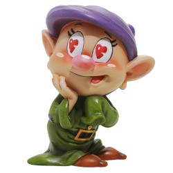 Figurine Disney Miss Mindy Simplet - Dopey