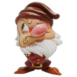Figurine Disney Miss Mindy Grincheux - Grumpy