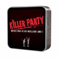 Jeux de société - Killer Party