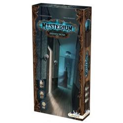 Jeux de société - Mysterium extension Hidden Signs VF