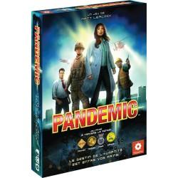 Jeux de société - Pandemic