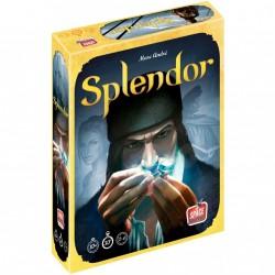 Jeux de société - Splendor