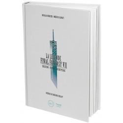 Livre La Légende Final Fantasy VII