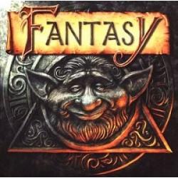 Jeux de société - Fantasy