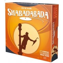 Jeux de société - Shabadabada
