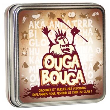 Jeux de société - Ouga Bouga