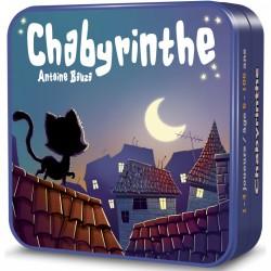 Jeux de société - Chabyrinthe