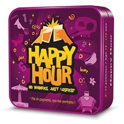 Jeux de société - Happy Hour