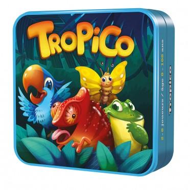 Jeux de société - Tropico