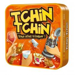 Jeux de société - Tchin Tchin