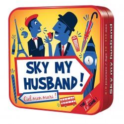 Jeux de société - Sky my Husband