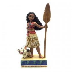 Figurine Disney Tradition Vaiana - Moana