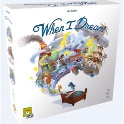 Jeux de société - When I Dream