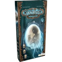 Jeux de société - Mysterium extension Secrets & Lies VF