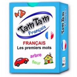 Jeux de société - Tam Tam Français
