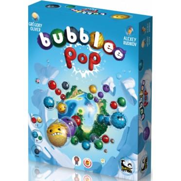 Jeux de société - Bubblee Pop