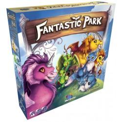 Jeux de société - Fantastic Park