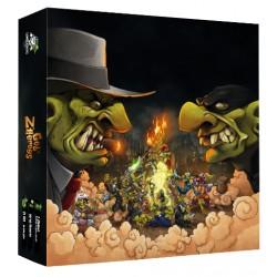 Jeux de société - Gob'Z'Heroes