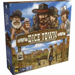 Jeux de société - Dice Town