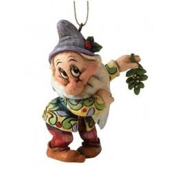 Figurine Disney Tradition suspension Timide