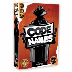 Jeux de société - Codenames