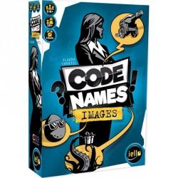 Jeux de société - Codenames : Images