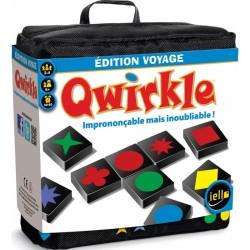 Jeux de société - Qwirkle Voyage