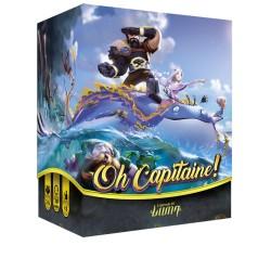Jeux de société - Oh Capitaine !