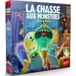 Jeux de société - La Chasse aux Monstres