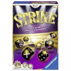 Jeux de société - Strike