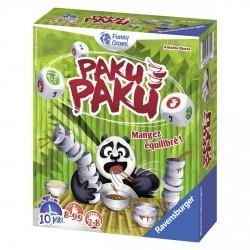 Jeux de société - Paku Paku