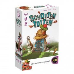 Jeux de société - Schotten Totten